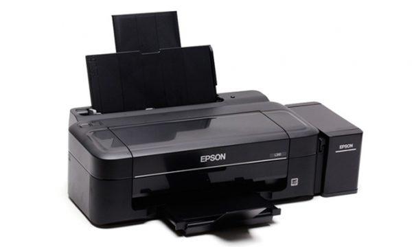 Máy in phun màu Epson L310